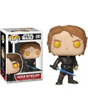 Dark Side Anakin Skywalker - $16.31