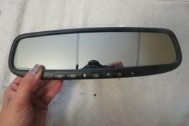 11 12 13 2011 2012 2013 Hyundai Tucson Rear View Mirror Auto Dim Homelin... - $78.99