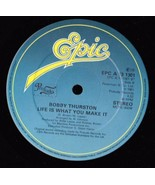 12Inch Bobby Thurston Very Last Drop U.K. Epic - $108.99