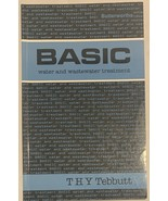 Basic Water and Wastewater Treatment (Paperback, New) 9780408709378 - $29.99