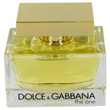 Dolce & Gabbana The One Perfume 2.5 Oz Eau De Parfum Spray image 4
