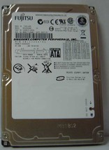 "Fujitsu MHV2040BH 40GB SATA 2.5"" Drive Tested Free USA Ship Our Drives Work"
