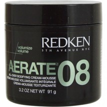 Redken Aerate 08 Bodifying Cream-Mousse 2.3 oz. - $23.00