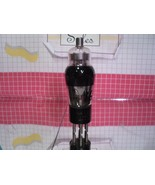 6D6 Vacuum Tube - National Union - Triplett tested GOOD - $8.26