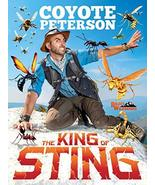 The King of Sting (Brave Wilderness) [Hardcover] Peterson, Coyote - $9.29