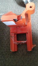 KUBOTA PARTS  front movable vice NEW image 1
