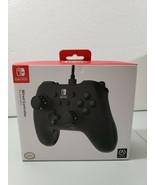 New Nintendo Switch Controller Black Xbox Style - $23.21