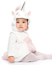 NEW NWT Carters Unicorn Halloween Costume Girl 12 18 or 24 Months - $36.99