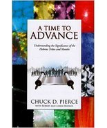 A Time to Advance: Understanding the Significance of the Hebrew Tribes a... - $12.47
