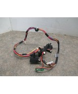 GE WASHER WIRE HARNESS W/SWITCHES PART# WH19X10081 - $32.00