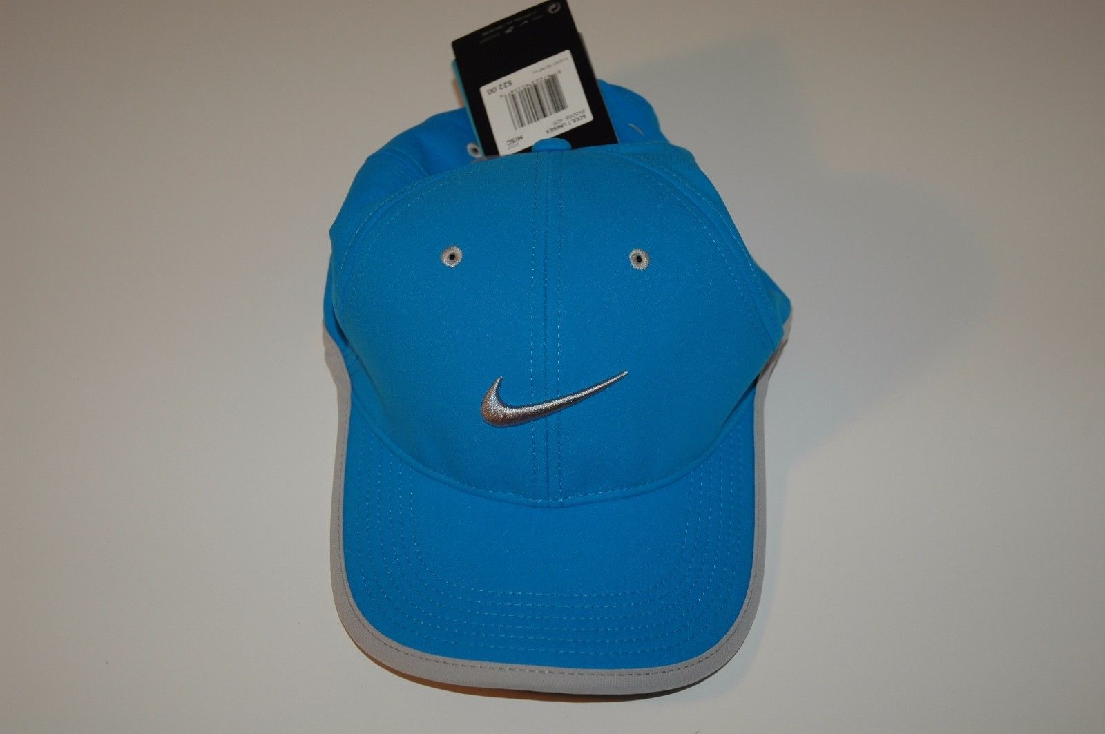 cf0b22d39 Nike Golf Dri Fit mens hat adjustable strap and similar items