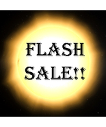 Haunted THURS FLASH OFFER PICK 1 FOR $68 DEAL MAGICK CASSIA4 - $0.00
