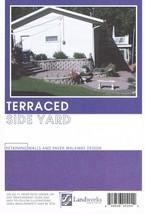 Landscape Plans Terraced Side Yard Brick Paver Layout Landworks Design G... - $8.25