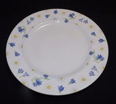 "Scarce Mikasa Studio Nova Cottage Lane 8 1/4"" Salad Plate-8 Available - $7.99"
