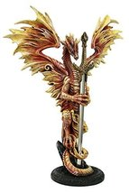 Pacific Giftware Ruth Thompson Official Dragonblade Collectible Series F... - €37,07 EUR