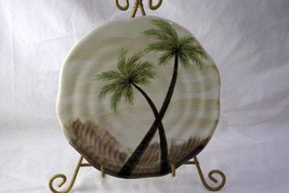 Tabletops Bahamas Palm Trivet - $8.31