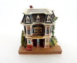 Liberty Falls Village, 2001, Vaudeville Music Hall, AH232 - $7.79