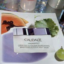 NEW Caudalie VINOPERFECT Serum Set W Vinopure  + Eye Cream image 4