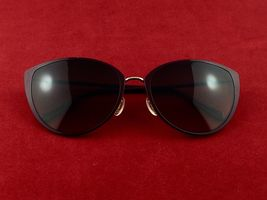 Oliver Peoples Burgundy Gold Jaide OV 5082/13 Women's Authentic Sunglasses image 3
