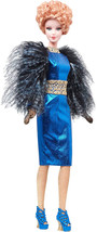 Barbie Collector The Hunger Games: Catching Fire Effie Trinket Doll - $40.07