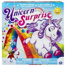 Unicorn Surprise – Board Game with an Interactive Magical Unicorn - $37.52