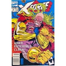 X-Force #12 Marvel Comics 1992 VG/FN 1st Crule - $9.99