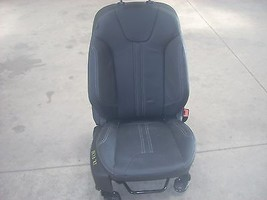 2012 FORD FOCUS RIGHT FRONT SEAT WITH AIRBAG