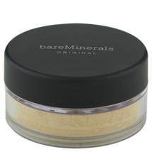 Bareminerals Original Foundation Broad Spectrum SPF15 Light 08 0.28 oz / 8 g  - $24.60