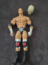 Triple H ~ 2011 Mattel WWE Action Figure ~ WWE Wrestling Toy COMES WITH ... - $7.83