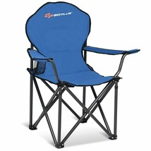Durable Folding Durable Camping Outdoor High Load-bearing Beach Chair - ... - $62.69