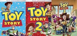 DVD - Toy Story Collection (1-3) 3-DVD  - $34.99