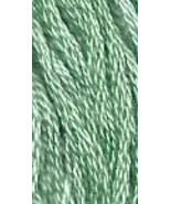 Silver Fern (0114) 6 strand hand-dyed cotton fl... - $2.15