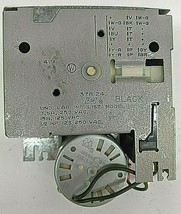 378124 2 Cycle Suds Timer 60 HZ FSP Whirlpool - $51.48