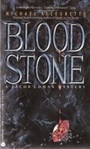 Blood Stone by  Michael Allegretto 0380711192 - $2.00