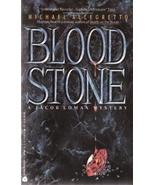 Blood Stone by  Michael Allegretto 0380711192 - $2.00