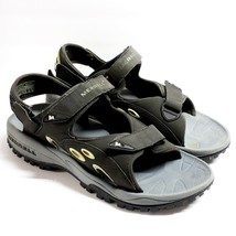 Merrell Convertible III Deep Forest Air Cushioned Sport Hiking Sandals M... - $45.57 CAD