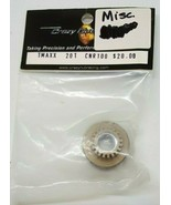 Crazy Nut Racing Clutch Bell 20T Tooth #CNR100 NEW TMAXX RC Part - $19.99