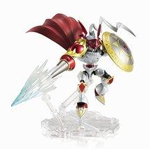 NXEDGE STYLE Nexedge Style Digimon Adventure [DIGIMON UNIT] Dukemon Abou... - $52.00