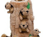 Outward hound hide a squirrel puzzle dog toy ginormous thumb155 crop