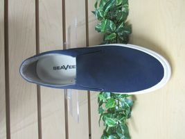 12 Shoes Blue 88 Mens Color Vees Sea Size New pXnqBaRwa