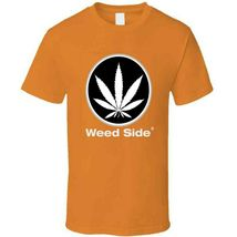 Weed Side Brand T Shirt image 9
