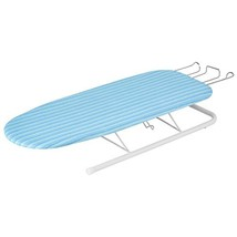 Honey-Can-Do Tabletop Ironing Board with Retractable Iron Rest - $28.44