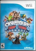 Skylanders: Team Trap (Nintendo Wii) - $2.50
