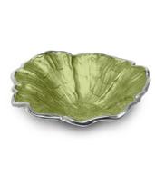 Julia Knight Hibiscus  8 inch Bowl Kiwi - $89.00