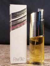 Avon 1.5 OZ Pavi Elle Perfume Spray - $36.48