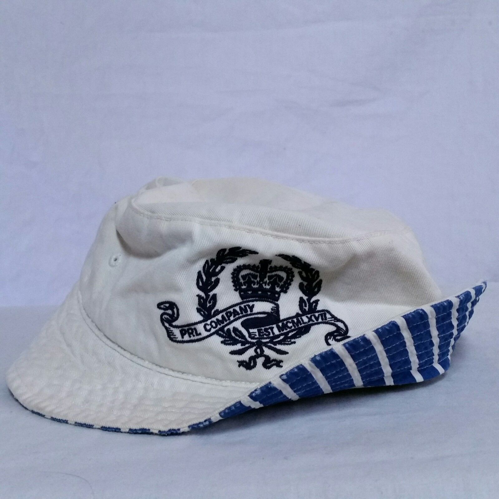 8e4b5583656 VTG Polo Ralph Lauren Bucket Hat Crest Crown and 50 similar items. S l1600