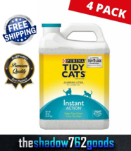 20lb Purina Tidy Non-Clumping Cat Litter Instant Action For Multiple Cat... - $47.08