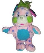 """Popples """"Polka Dottie"""" Vintage Toymax 2001 12"""" Plush - $14.88"""