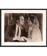 Don Q, Son of Zorro-Douglas Fairbanks and Mary Astor-B&W-Still - $27.94