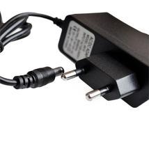 5PCS/LOT AC 100V-240V Converter Adapter DC 9V 1A Power Supply EU Plug DC 5.5mm x image 2